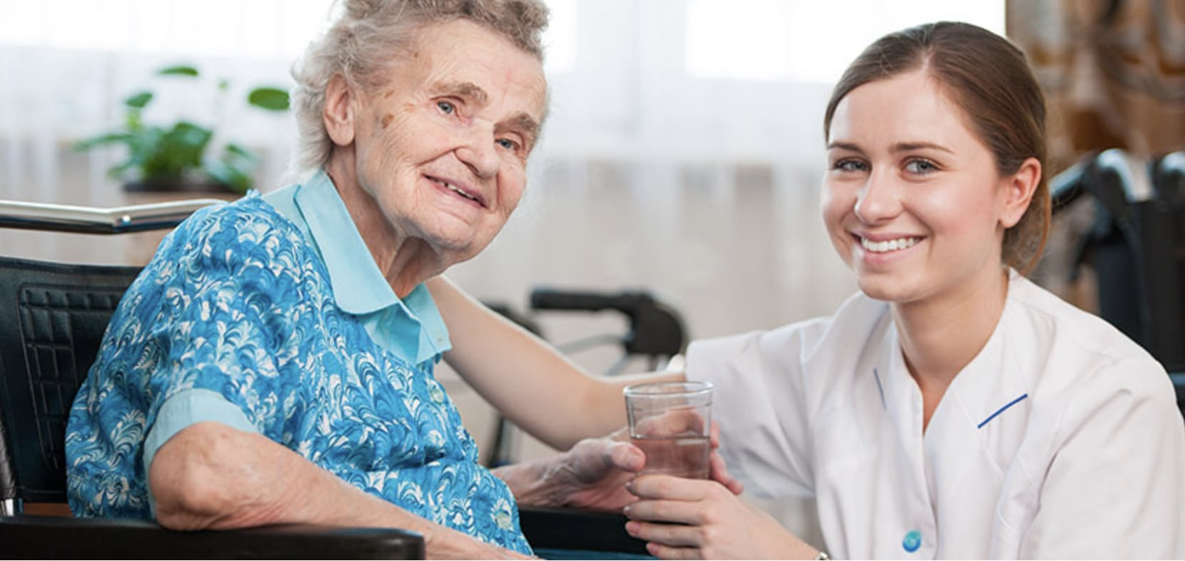 What Is Companion Care