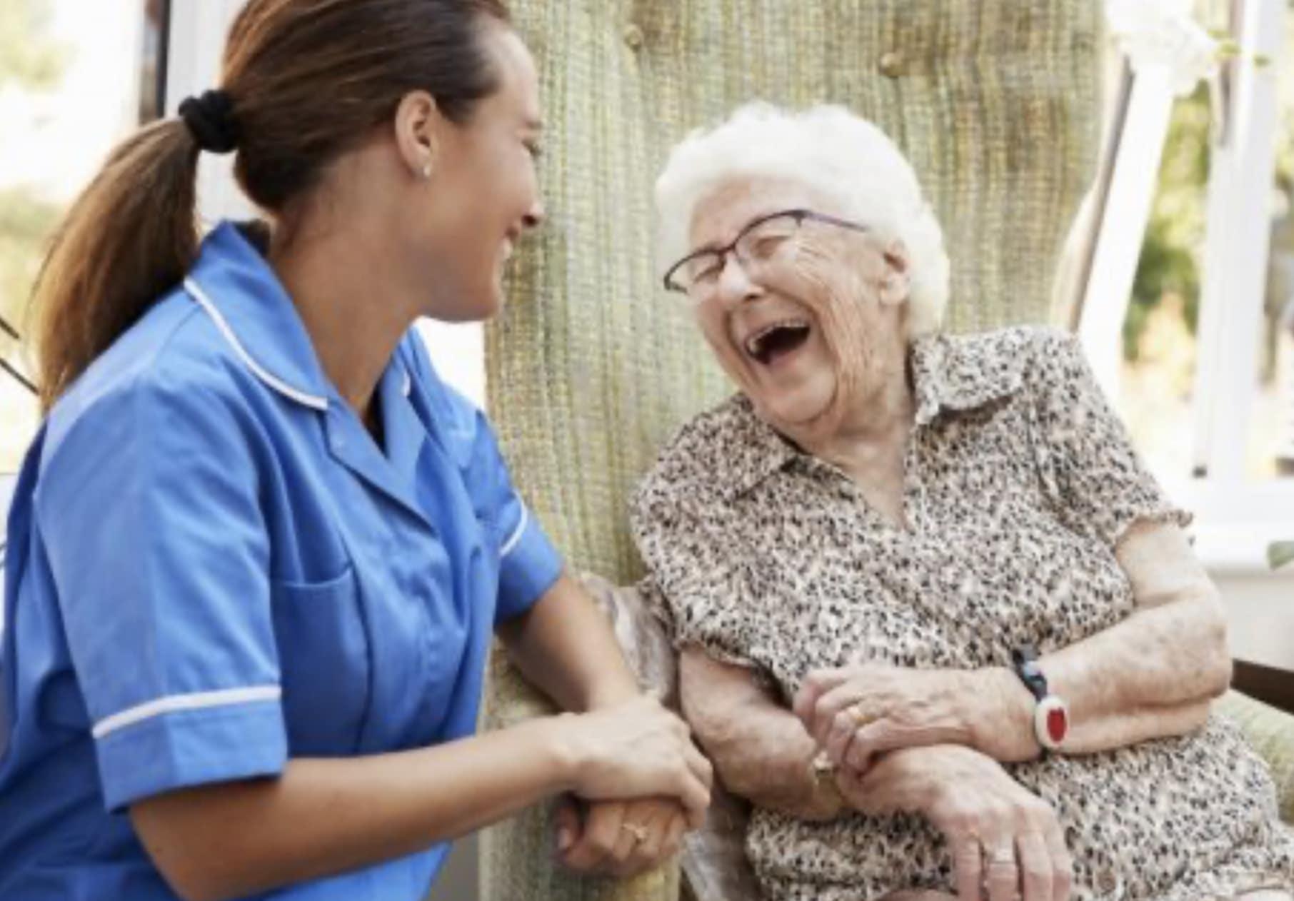 Holistic Geriatric Care