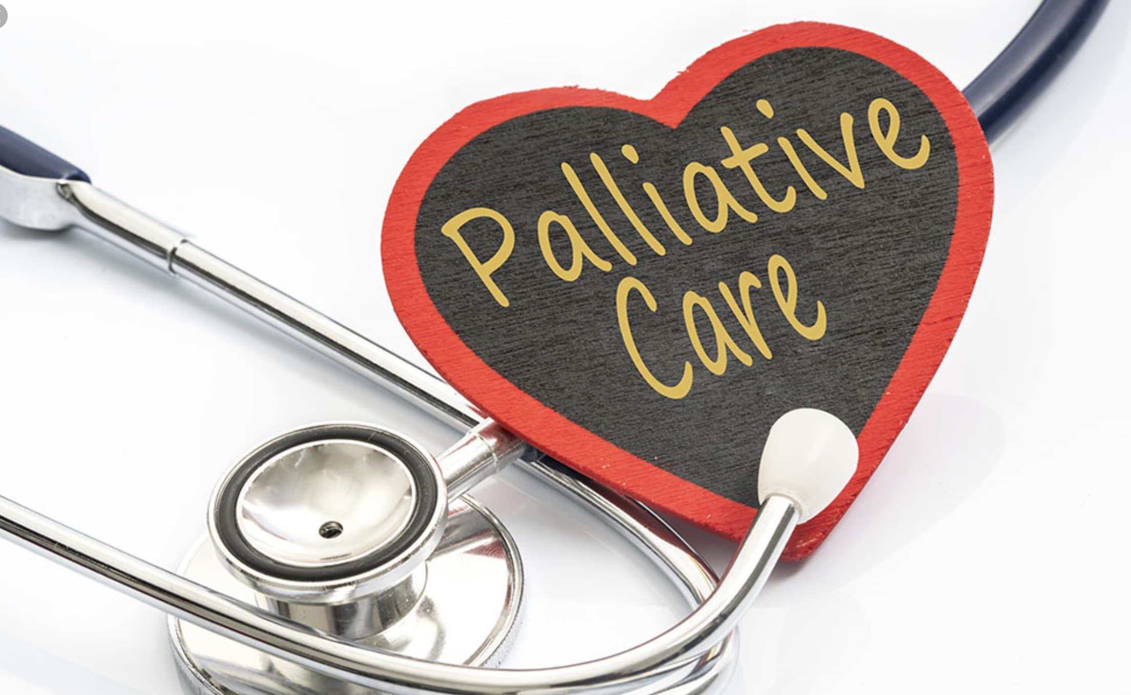 What Is Holistic Palliative Care